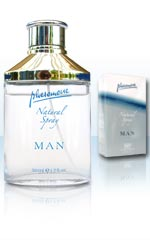 HOT Man Pheromon Parfym Natural Spray