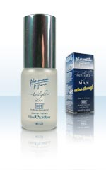 HOT Man Pheromon Parfym Twilight extra strong