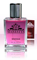 Manestys Woman 50ml Pheromonparfym