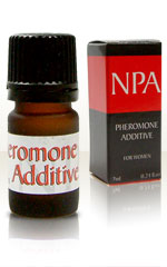 NPA for Women 5ml - New Phero Additive – doftneutral