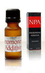 NPA for Women 15ml - New Phero Additive – doftneutral