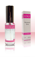 The Edge unscented Women 25ml – doftneutral