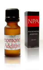 NPA for Men 15ml - New Phero Additive – doftneutral