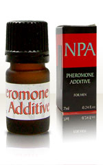NPA for Men 5ml - New Phero Additive – doftneutral